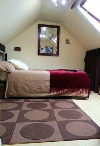 North Wales B&B with a difference1 - Penmaenmawr