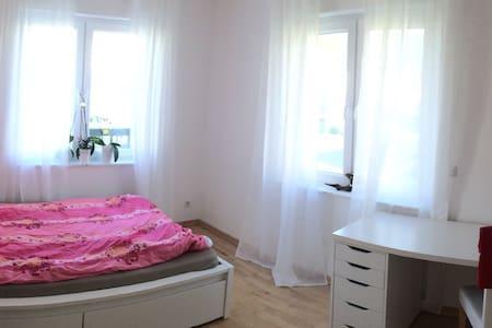 Gemütliches Zimmer in ruhiger Lage - Göttingen