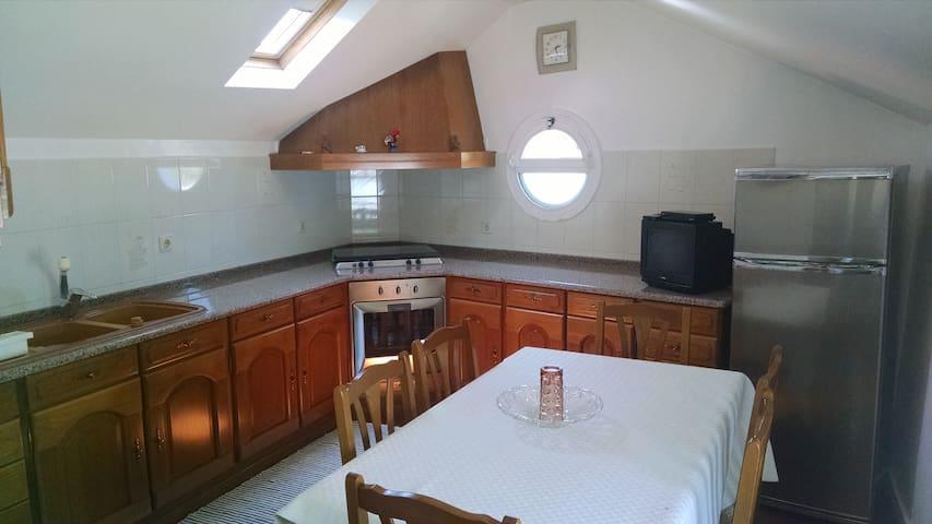 Maison du Casal da Mouca (35 km de Fátima) - Pombal - Villa