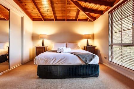 Corinella Spa Cottage - Sleeps 4 - Hepburn Springs