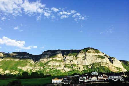 Aux portes de Genève et des Alpes - Bossey