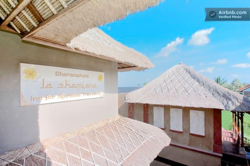 Inn for Spiritual Travelers