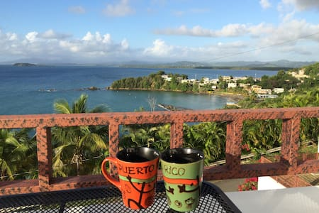 Amazing Views - Modern Beach House - Naguabo