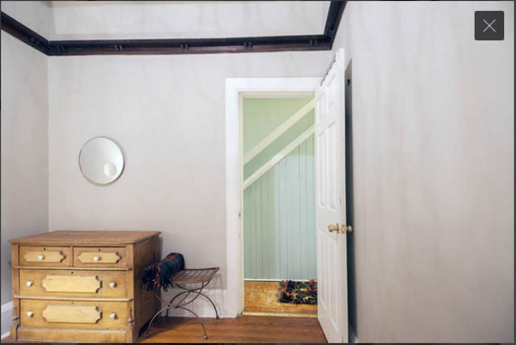 Apartment For Rent Toronto Victorian