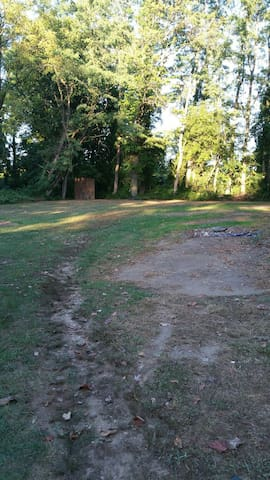 Neshaminy Creek Campsite - Levittown - Other