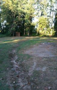 Neshaminy Creek Campsite - Levittown - Andere