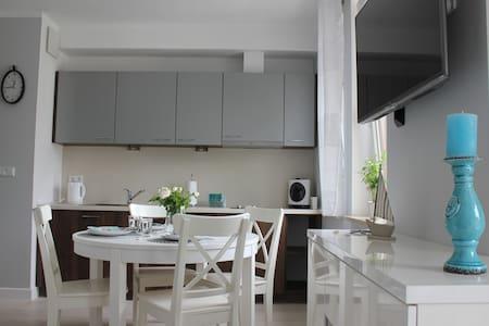 Luxus - Appartements an der Ostsee - Świnoujście