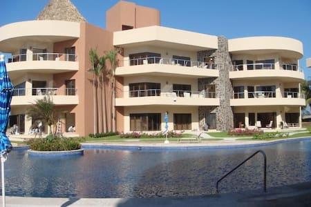 Playa Grande Condominium - Colima - Condomínio