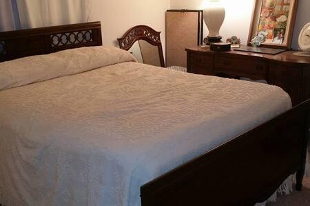 Family home 1 bedroom for travelers - Oxnard