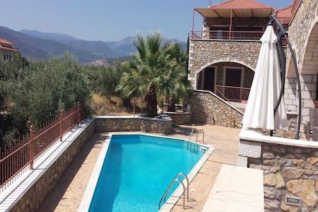 VILLA ANDREAS - Agios Andreas - Lejlighed
