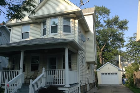 Ideal for RNC - 1553 Rockway Ave. - Lakewood - House