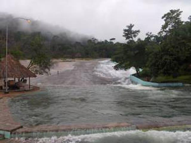 Vacaciones y Turismo en Amazonas