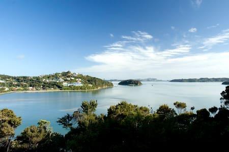 Retreat Bay of Islands- Studio - Apartment
