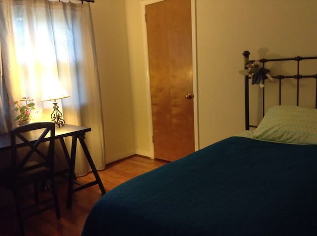 1Private Room in Princeton (C) - Princeton - Talo