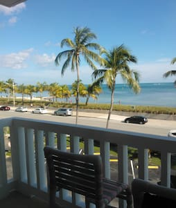 Ocean view apartment - 키웨스트(Key West)