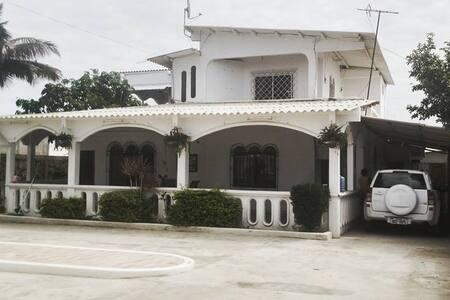 departamento en playa - Huis