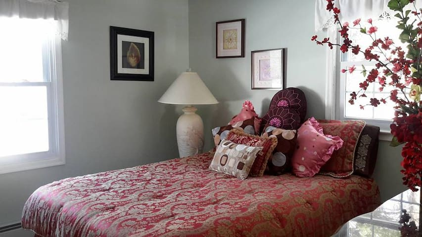 Best bedroom in Toms River, NJ - Toms River