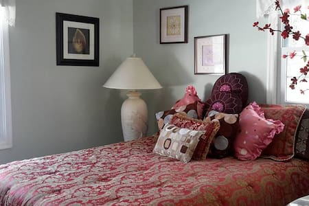 Best bedroom in Toms River, NJ - Toms River - Haus