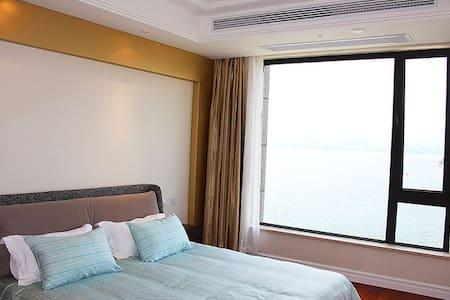 千岛湖伯爵湖景公寓 湖景房 - Hangzhou
