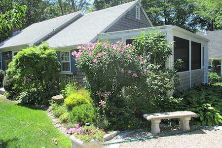 Beautiful home Cape Cod pond/ beach - Barnstable