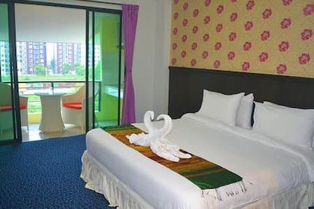 Siam Place Suvarnabhumi - Bangkok - Wohnung
