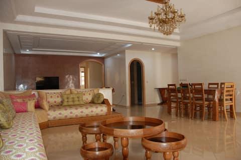 Apartment Yahya