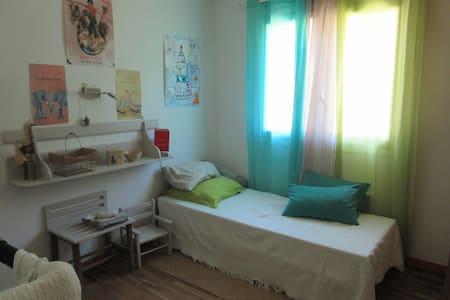Chambre 2 lits proche de Le Touquet - Saint-Aubin - Bed & Breakfast