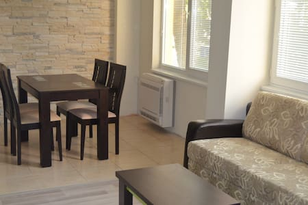 The Beach 3 - Varna - Apartamento