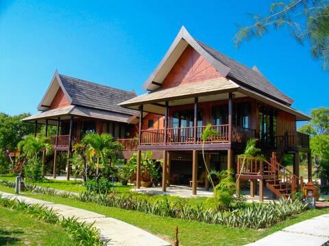 Sukhothai Family 2 bedroom