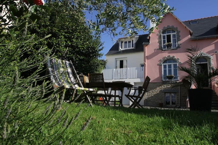 Flat in Brittany, Douarnenez - Douarnenez - House