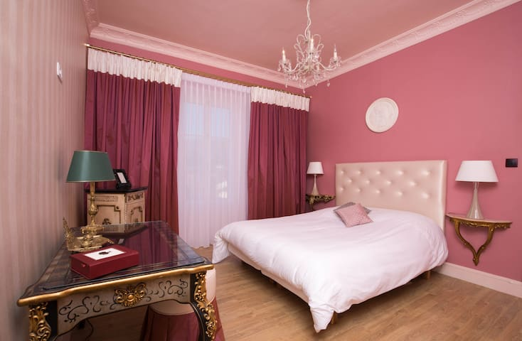 Chambre pour 1 ou 2 personnes - Beynost - Bed & Breakfast