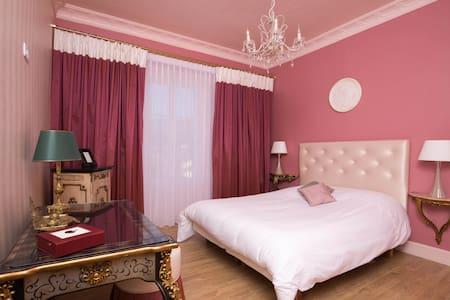 Chambre pour 1 ou 2 personnes - Beynost