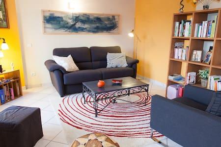 Bel appartement à la campagne  - Reignier-Esery - 아파트