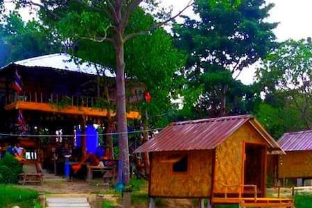 Lipe bungalows and camping zone - Ko Tarutao