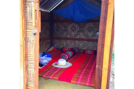 Lipe bungalows and camping zone - Bungalow