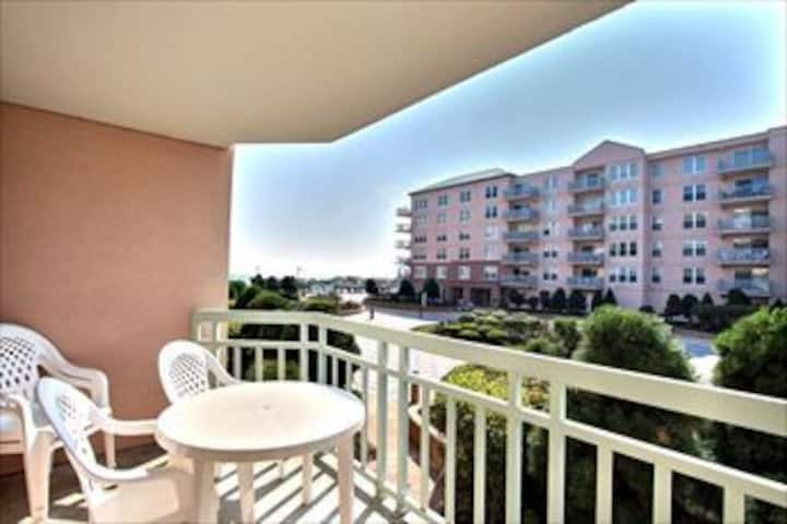 Seapointe Village- 2 bedroom/2 bathroom, OCEANVIEW