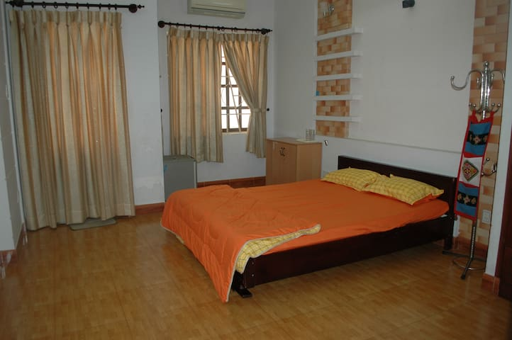 Nice room near Airport for rent ! - Ho Chi Minh City