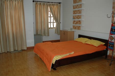 Nice room near Airport for rent ! - Ho Chi Minh City - Rumah