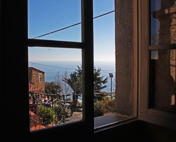 Casa caratteristica vicino al mare! - Costarainera - Rumah