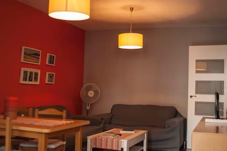 Apartamento reformado en la playa - Canet d'en Berenguer
