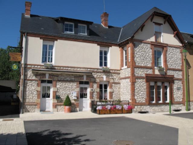 Appartement familiale - Neung-sur-Beuvron - Alpehytte