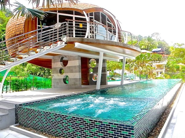 Brand New Apartment near Patong Beach