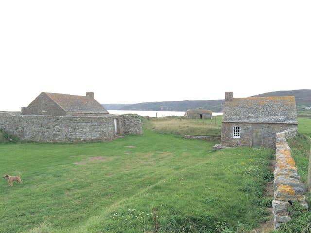 La petite maison du Fort