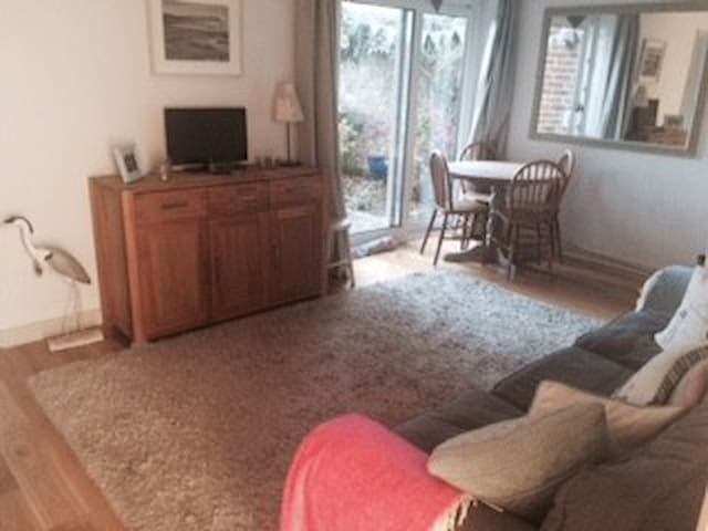 A one bedroom flat in Chichester - Chichester - Lägenhet