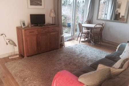 A one bedroom flat in Chichester - Chichester