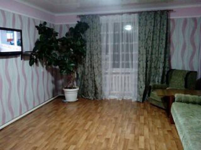 3х комнатная квартира - Kuchugury - Apartamento