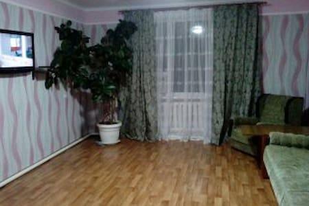 3х комнатная квартира - Kuchugury - Wohnung
