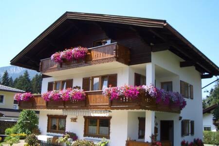 Cozy apartements OBWALLER, Room 3 - Söll