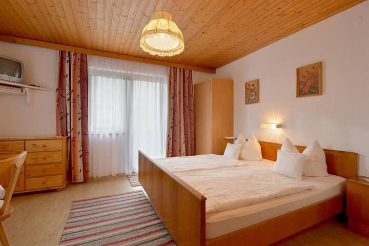 Pension Obwaller Hilda&Josef /Room3 - Söll - Bed & Breakfast
