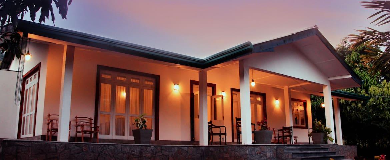 Forest Glen - Dambulla - Dambulla - Bed & Breakfast